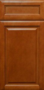 Forevermark-TSG Cinnamon Glaze Sample Door
