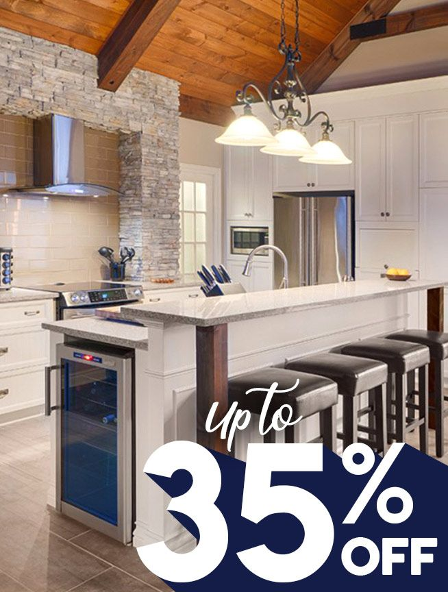 Cuisimax Kitchen Cabinets