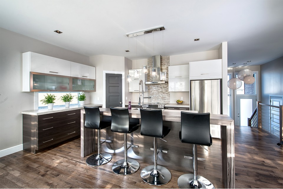 Cuisimax Thermofoil Kitchen Cabinets
