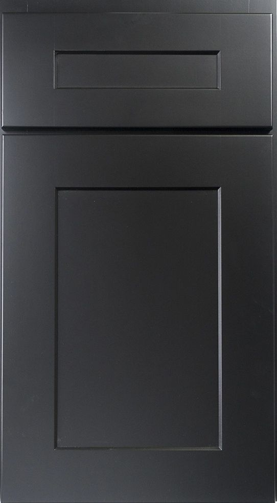 Dartmouth 5-Piece Midnight Small Sample Door