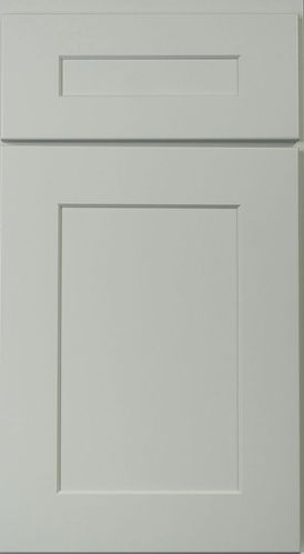Dartmouth 5-Piece Palmetto Small Sample Door