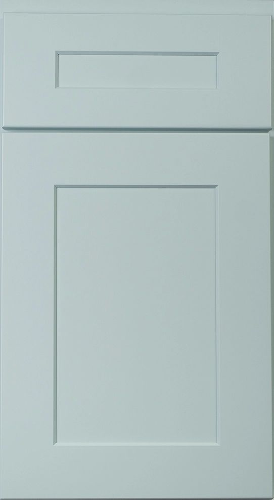 Dartmouth 5-Piece Seabreeze Small Sample Door