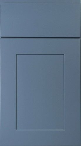 Dartmouth Bayside Paint Small Sample Door