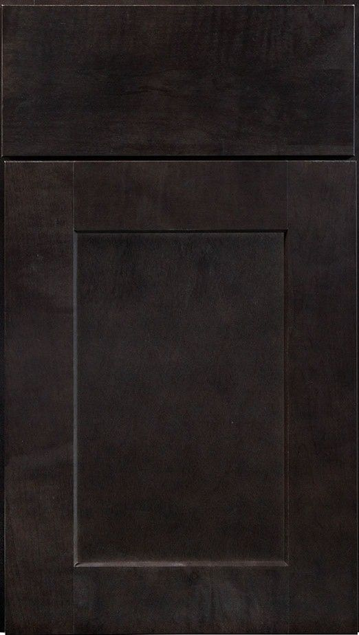 Dartmouth Dark Sable Small Sample Door