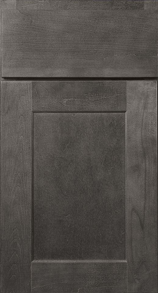 Dartmouth Grey Stain Small Sample Door