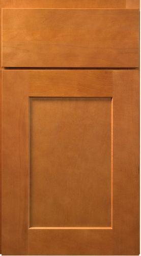 Dartmouth Honey Small Sample Door