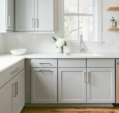 Dartmouth Palmetto Paint Kitchen Cabinets