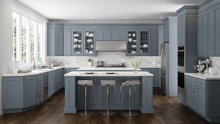 Essex Castle Kitchen Cabinets