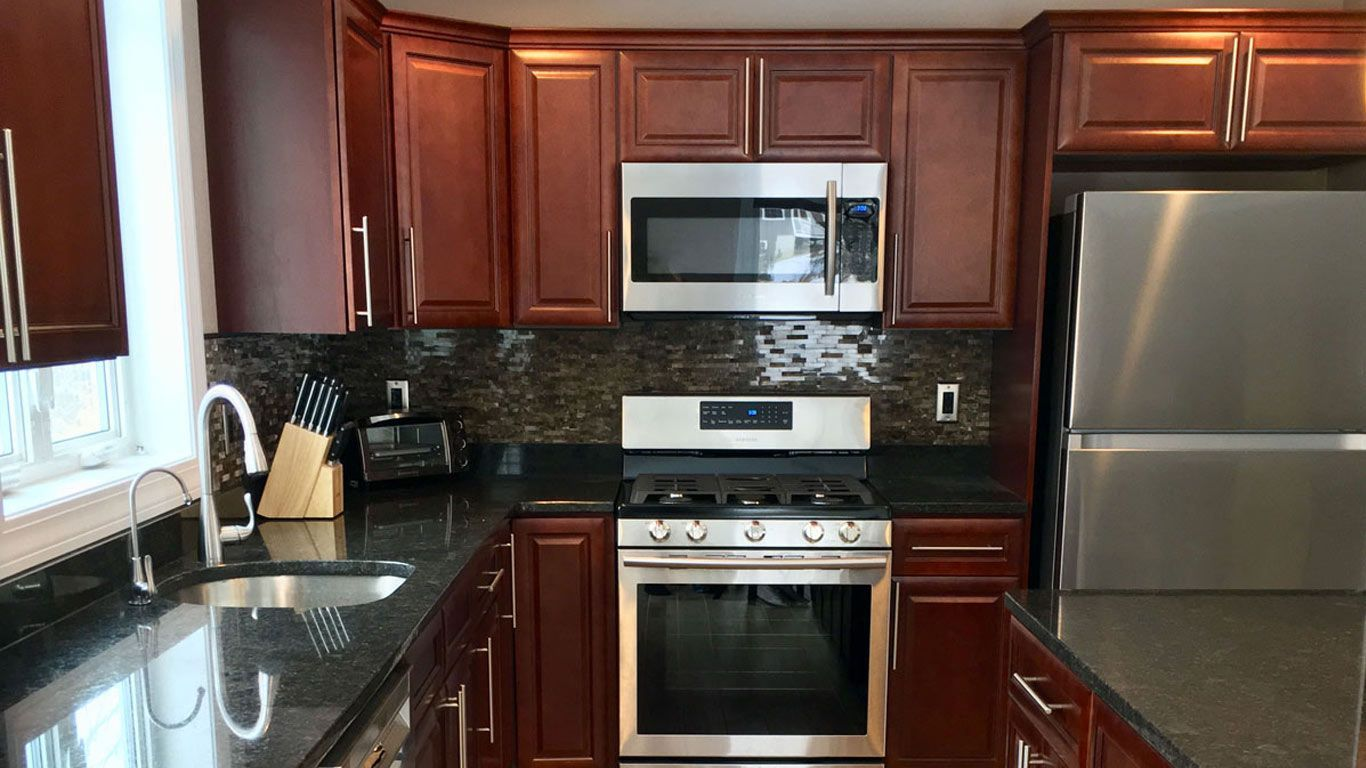 10x10 Kitchen Cabinets For Sale