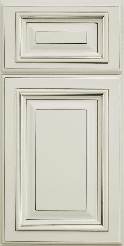 10x10 Kitchen Cabinets: Forevermark-TSG Signature Pearl 10x10 Kitchen Cabinets