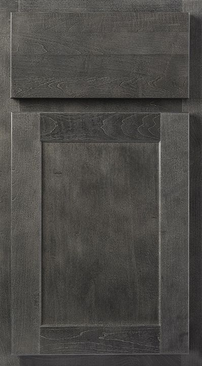 Hanover Grey Small Sample Door