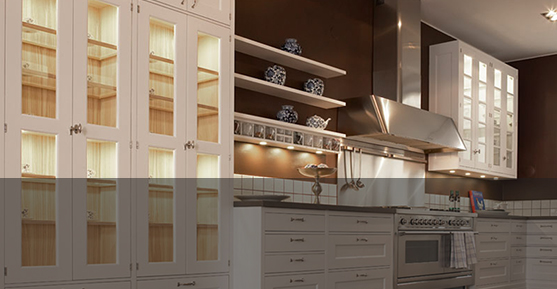 Kitchen Cabinets All-Wood Affordable Kitchen Cabinets Wood ...