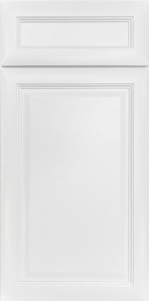 Forevermark-TSG K-Series White Sample Door