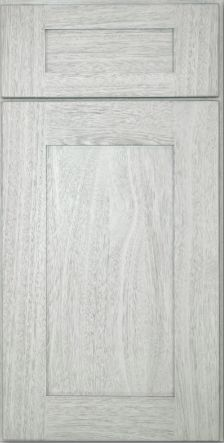 Forevermark Tsg Nova Light Grey Shaker Sample Door