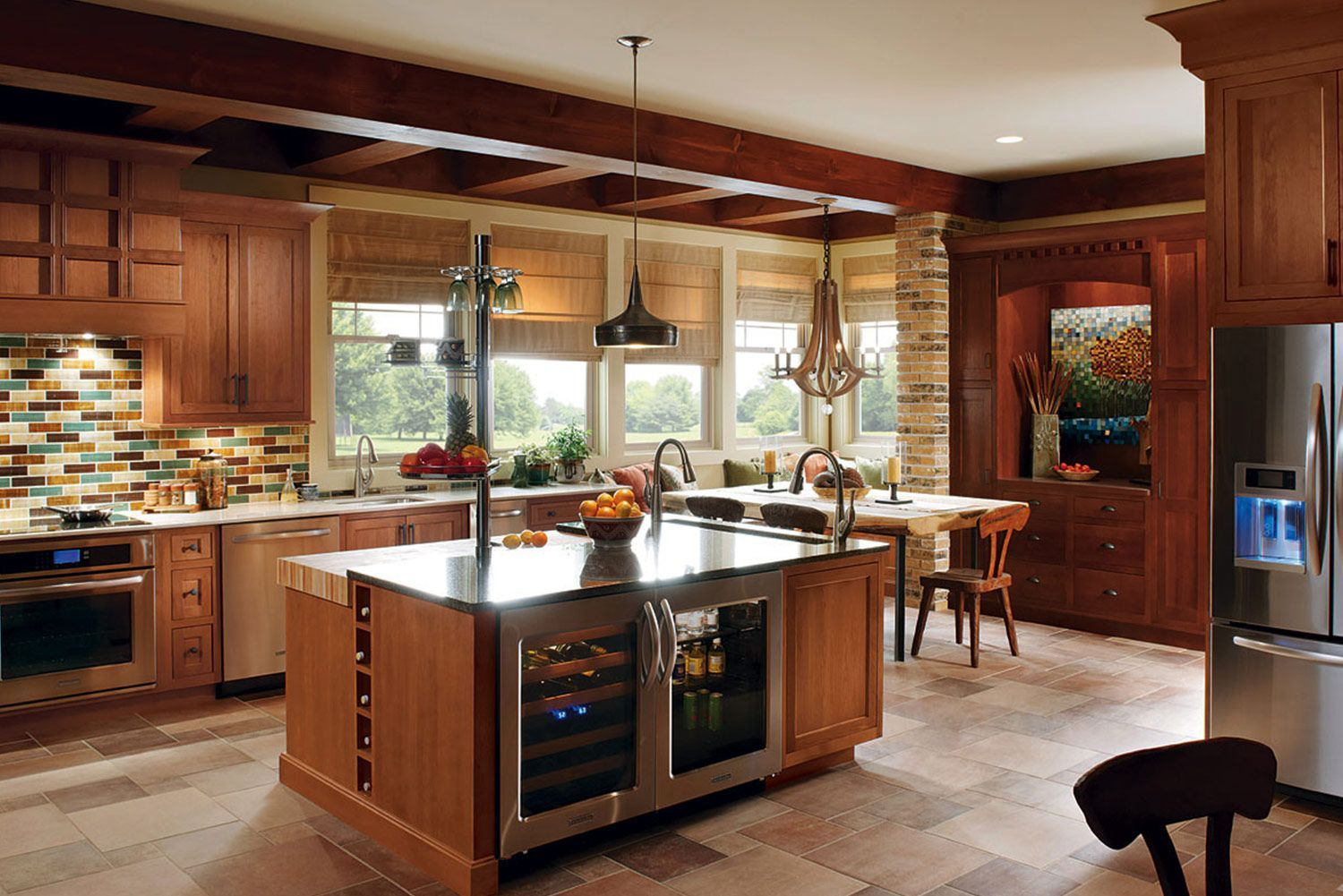 timeless design e2eab 5e447 Inset Kitchen Cabinets