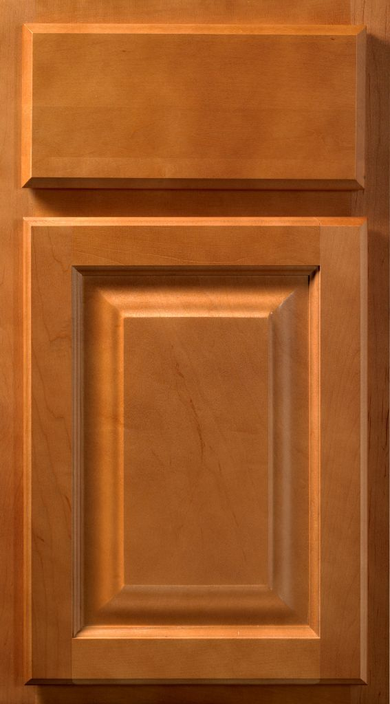 Saginaw Honey Small Sample Door