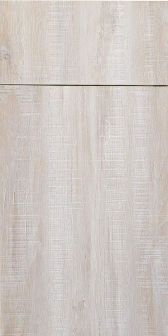 SD: Sample Door: Rivera Oyster Shell Kitchen Cabinets