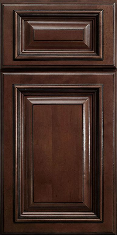 Forevermark-TSG Signature Brownstone Sample Door