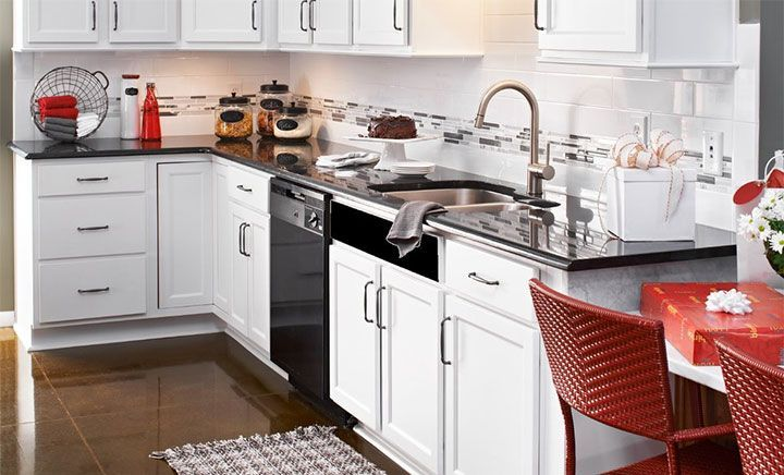 Somerset Kitchen Cabinets