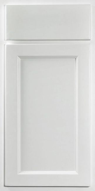 Somerset Small Sample Door