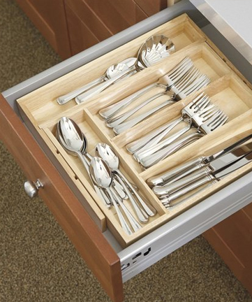 Utensil Trays