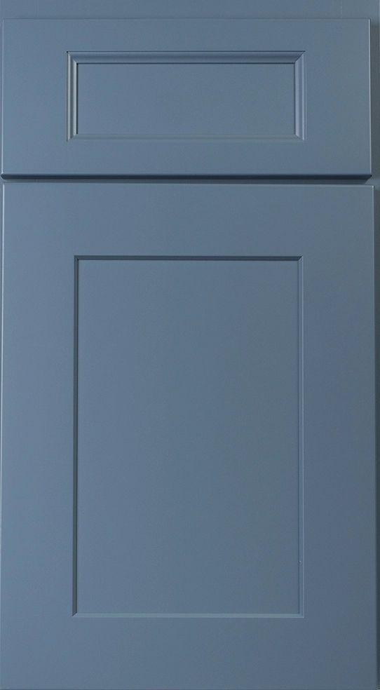 York Bayside Paint Small Sample Door