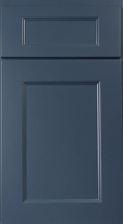York Biscayne Paint Small Sample Door