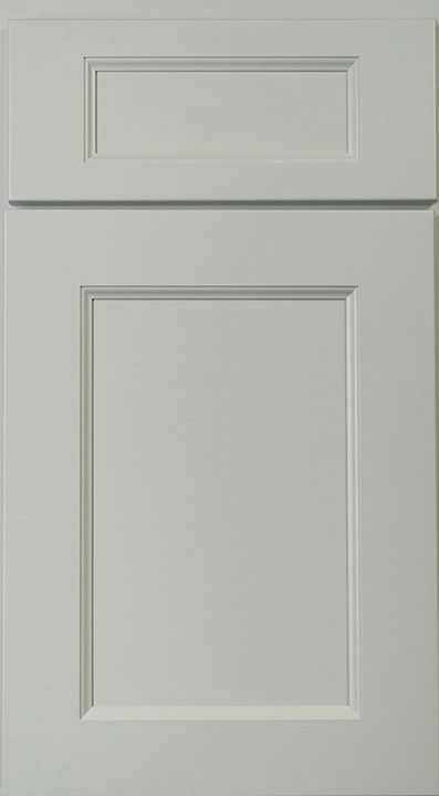 York Palmetto Paint Small Sample Door