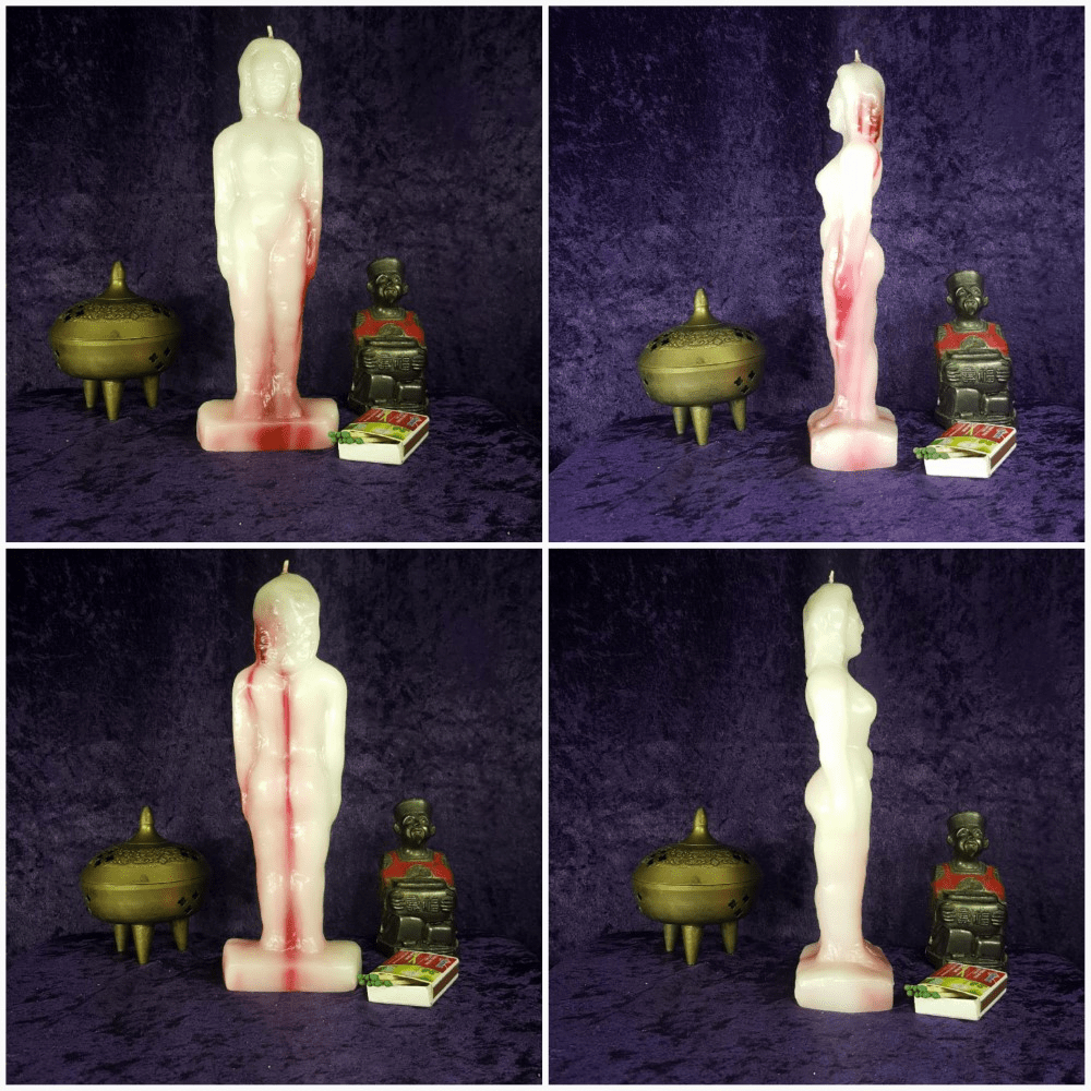 Alter Candle, Female