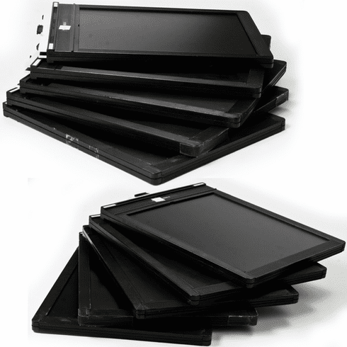 4 x 5 Cut Film Holder - Used