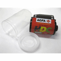 Agfa HDC Plus 400 Color Print Film 35mm x 24 exp.