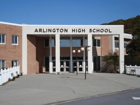 Arlington High School - LaGrangeville, NY  -  Student Packs