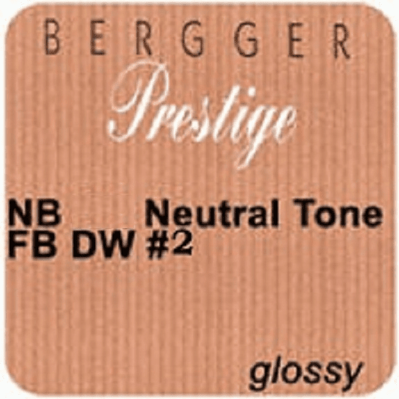 "Bergger Prestige Graded NB2 Glossy Paper - 16 x 20"" / 25 Sheets"