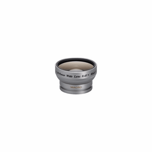 Bonz Wide & Macro Magnet Mount Lens for Vivitar Retro T327 Series L
