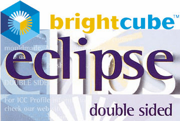 Brightcube Ink Jet Papers