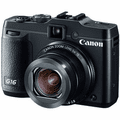 Canon PowerShot G16 Digital Camera - Refurbished