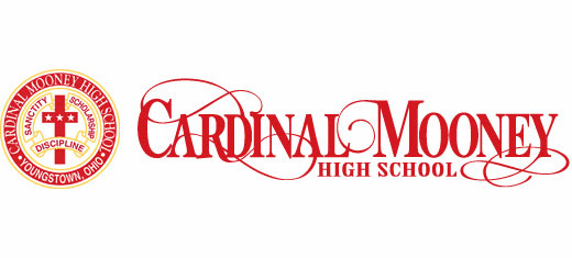 "Cardinal Mooney High School - ""3"" Pack"