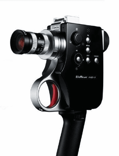 Chinon Bellami HD-1 Full Hi-Vision Digital Video Camera