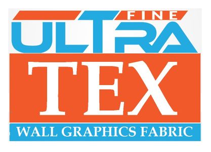 Ultrafine UltraTEX Printable Repositionable Printable Wall Fabric