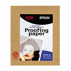 Epson Dupont Commercial Matte Proofing 13 x 19 / 100