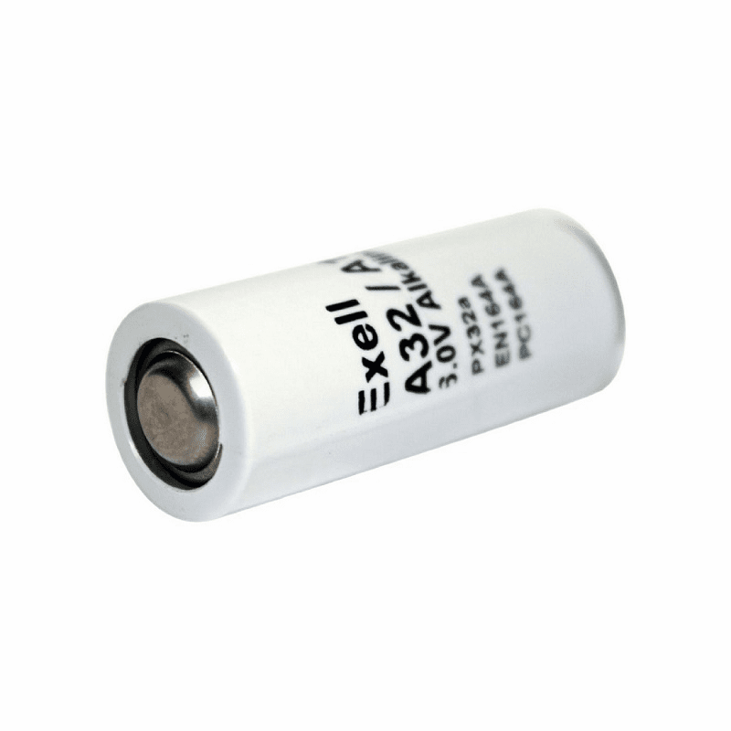 Exell A32PX Alkaline 6V Battery