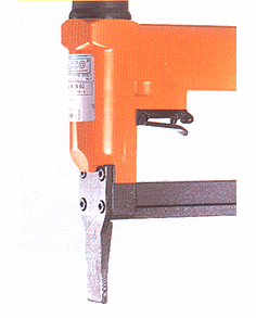 "Fasco 2"" Long Nose Stapler 1/2 Crown"