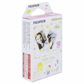 Five Pack Fujifilm - instax mini Hello Kitty Instant Film Outdated Special
