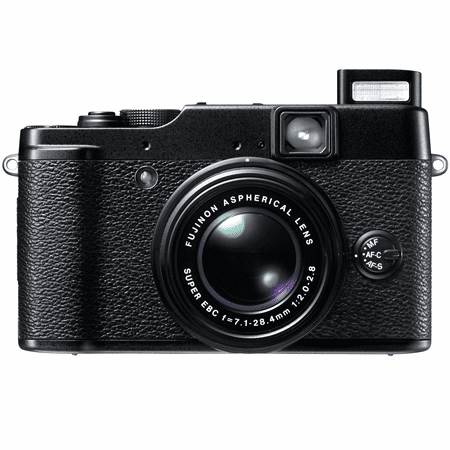 Fujifilm Finepix X10 Digital camera