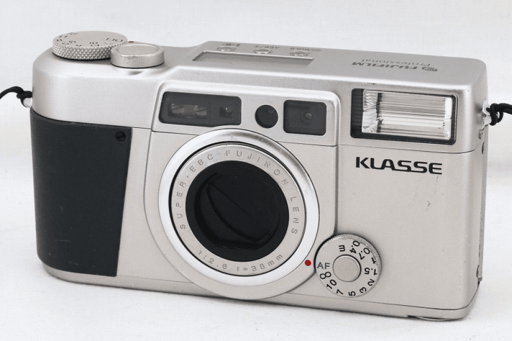 Fujifilm Fuji Klasse 35mm Camera - Used