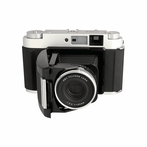 Fujifilm GF670 Professional 6x7/6x6 Folding Camera