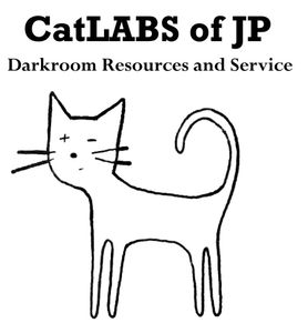 CatLABS Black and White Film
