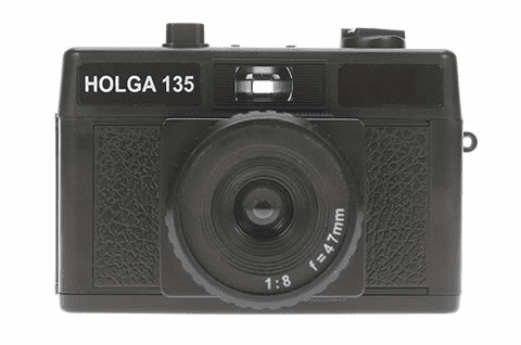 Holga 35mm 135 Classic Camera