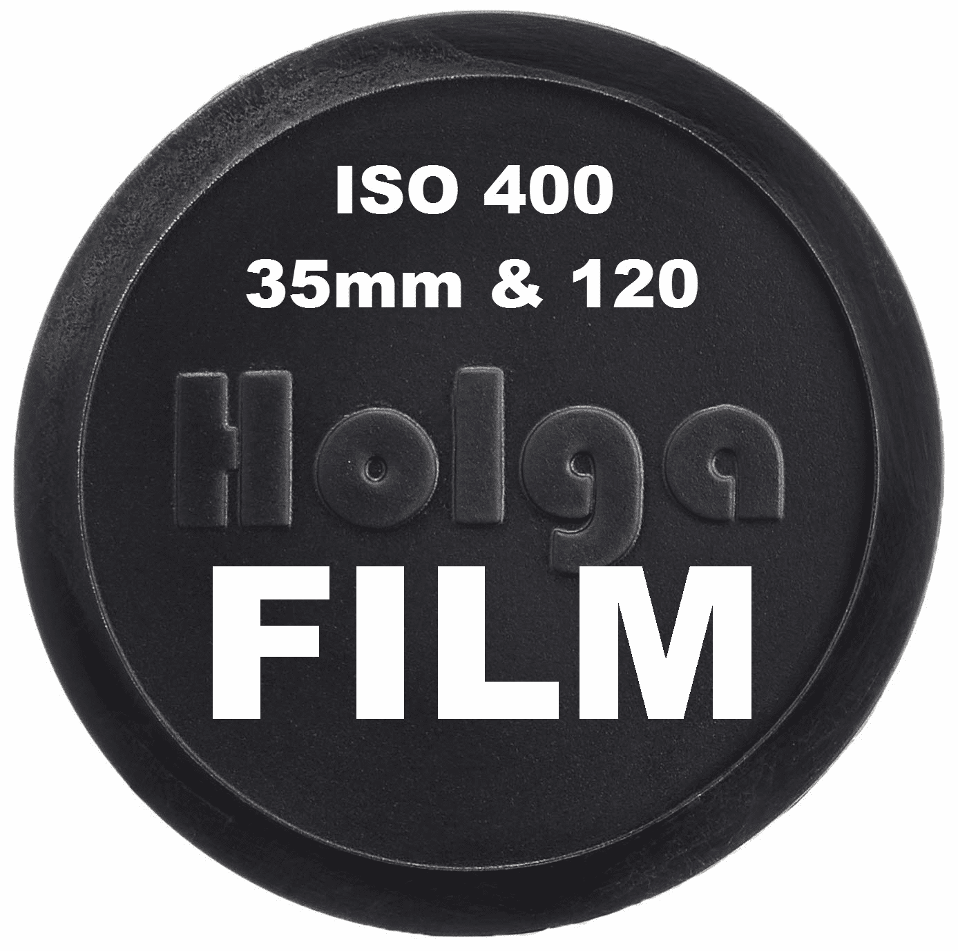 Holga Black and White Films
