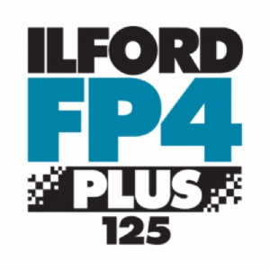 Ilford FP4+ 125 Black and White Film
